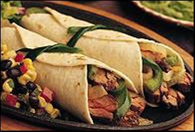 Chicken mexican food recipes cinco de mayo fajitas mexican recipe at mexgrocer forumfinder Image collections